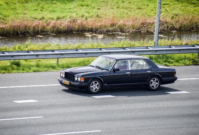Bentley Turbo R LWB