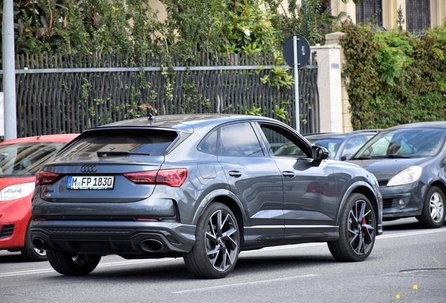 Audi ABT RS Q3 Sportback 2020
