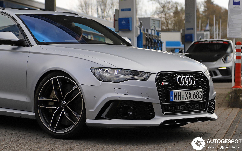 Audi RS6 Avant C7 2015 - 19 May 2021 - Autogespot