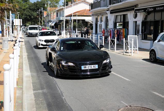 Audi R8 Prior Design PDGT650
