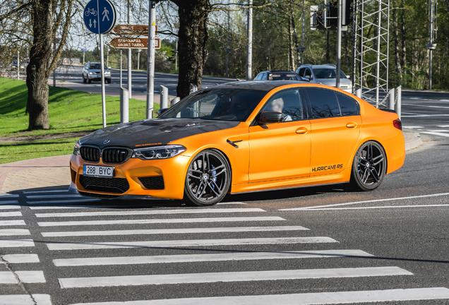 BMW G-Power M5 F90