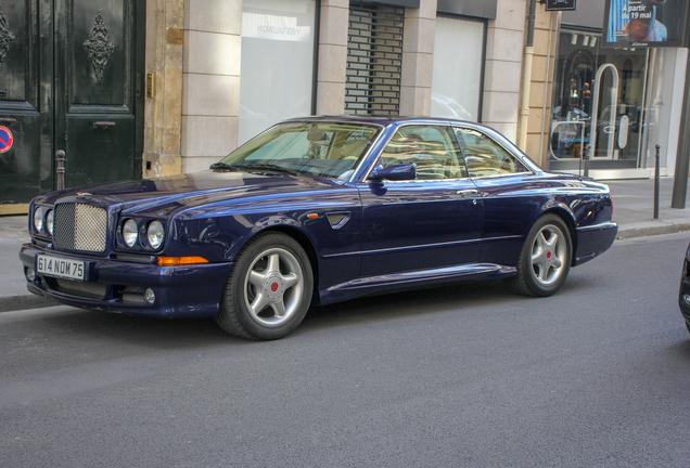 Bentley Continental SC Mulliner