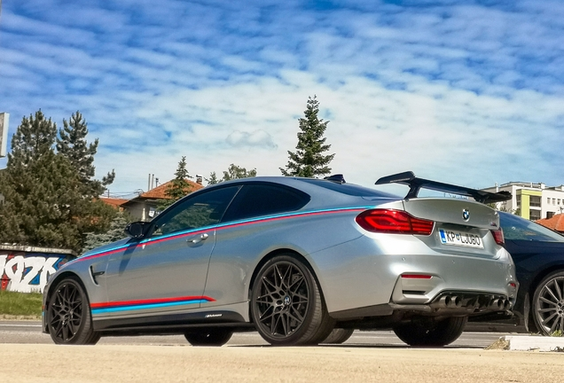 BMW M4 F82 Coupé 2017 Edition Performance