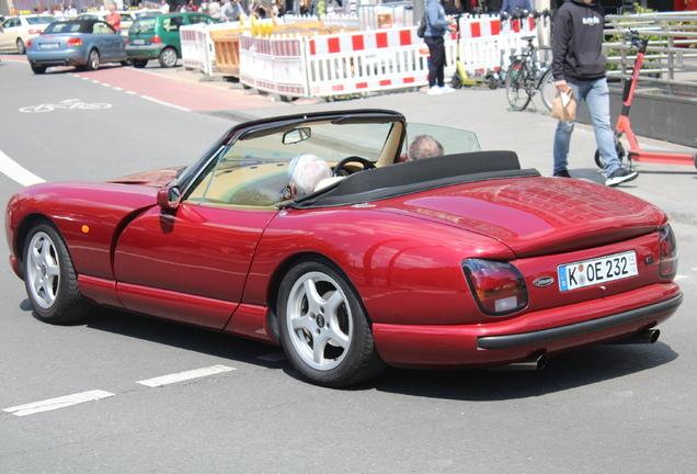 TVR Chimaera 500