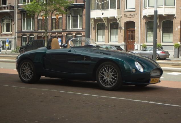 Heijnsdijk 2500SF