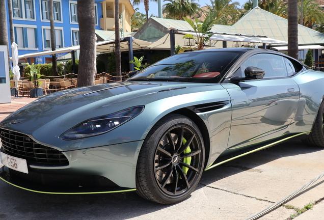 Aston Martin DB11 AMR Signature Edition