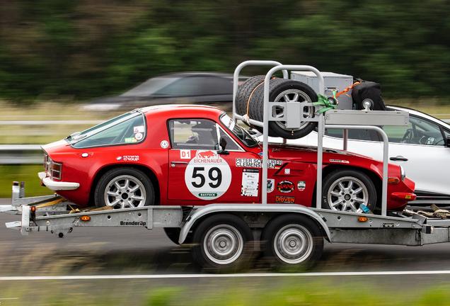 TVR 3000 M Turbo