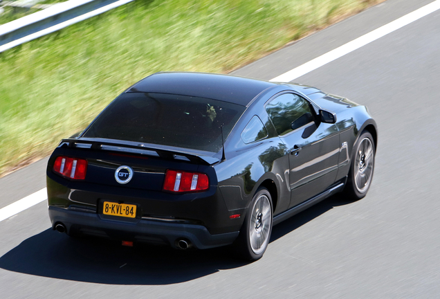 Ford Mustang GT 2011