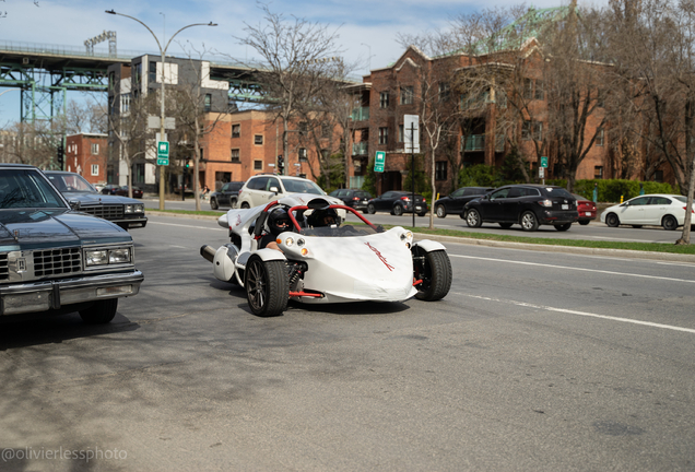 Campagna T-Rex 16S P Canadian 150th Anniversary Edition