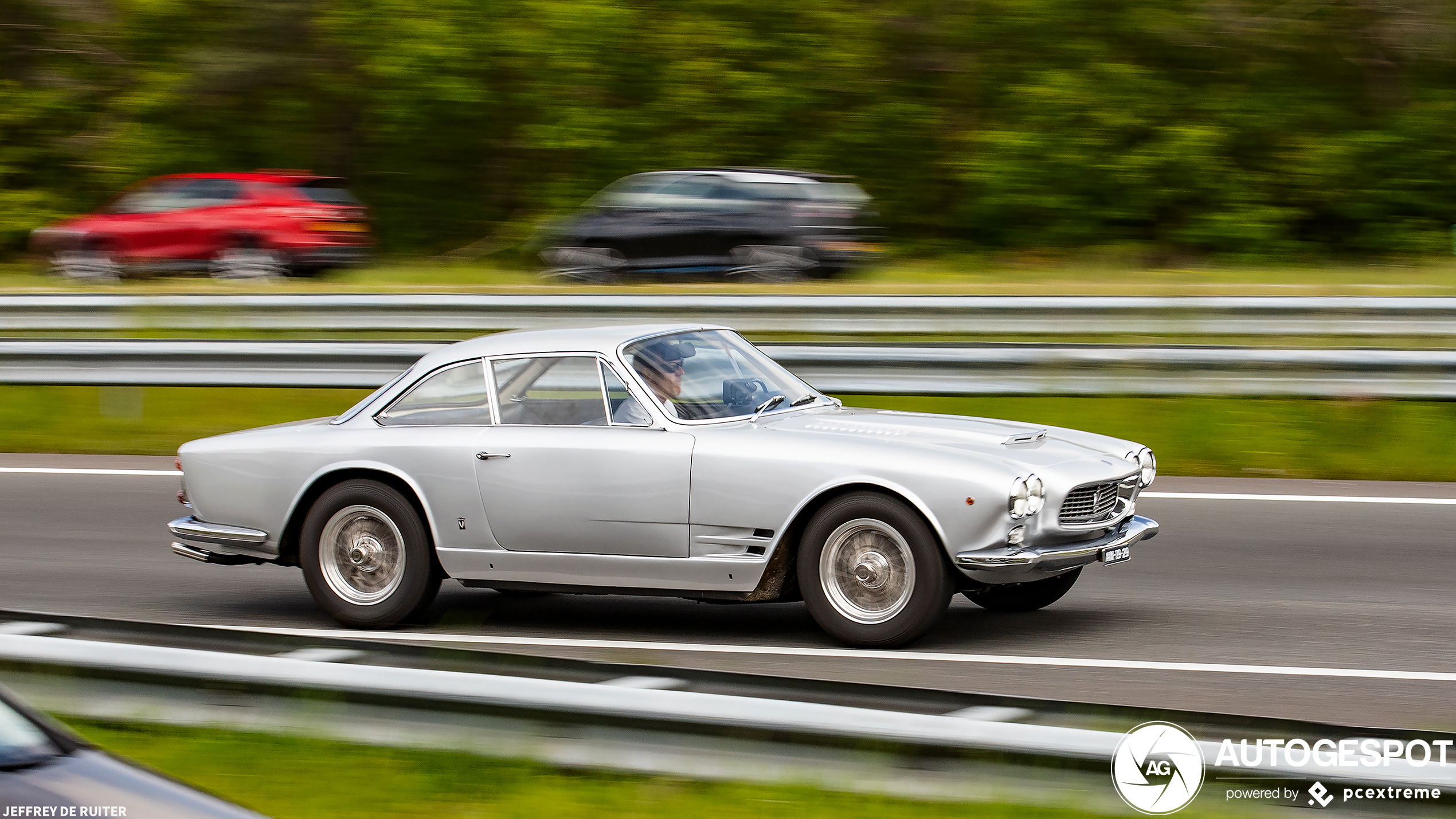 Maserati3500GTI Sebring Serie 1