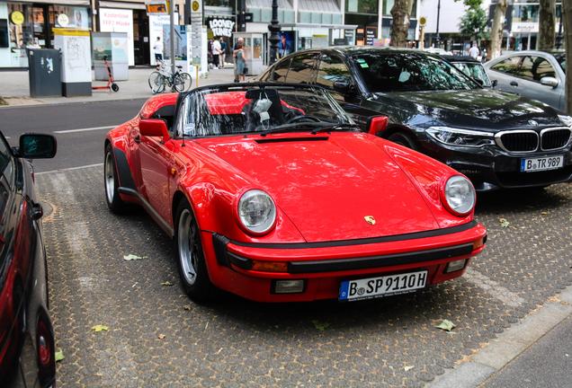 Porsche 930 Speedster