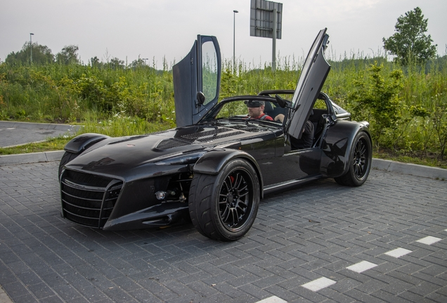 Donkervoort D8 GTO RS Bare Naked Carbon