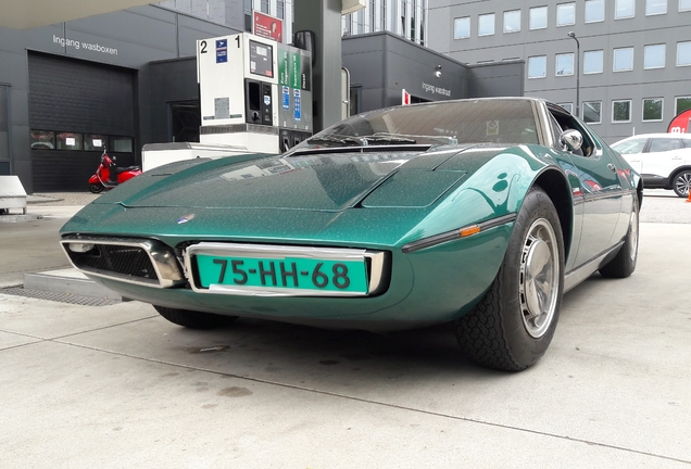Maserati Bora 4700