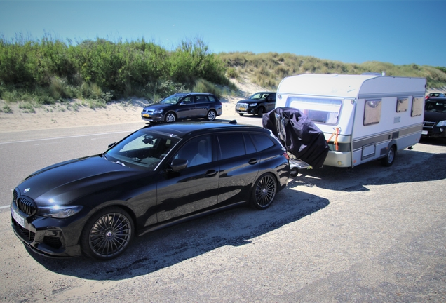 Alpina B3 Bi-Turbo Touring 2020