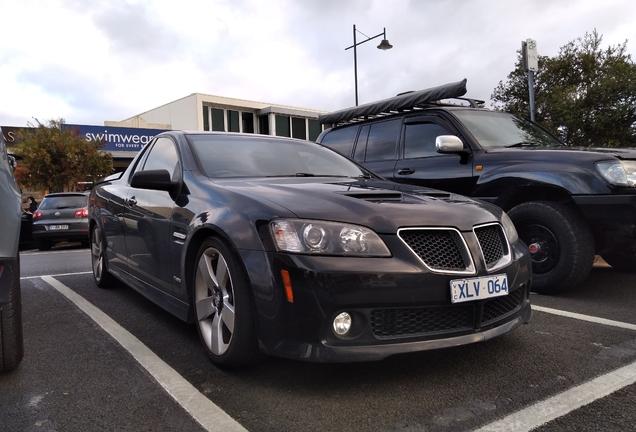 Holden VE Ute SS-V Special Edition