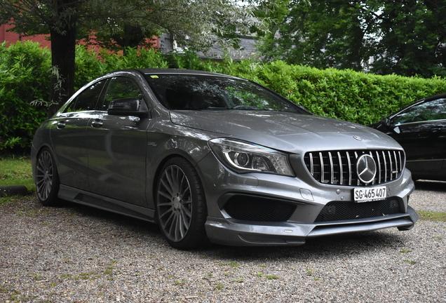 Mercedes-Benz Carlsson CLA 45 AMG C117