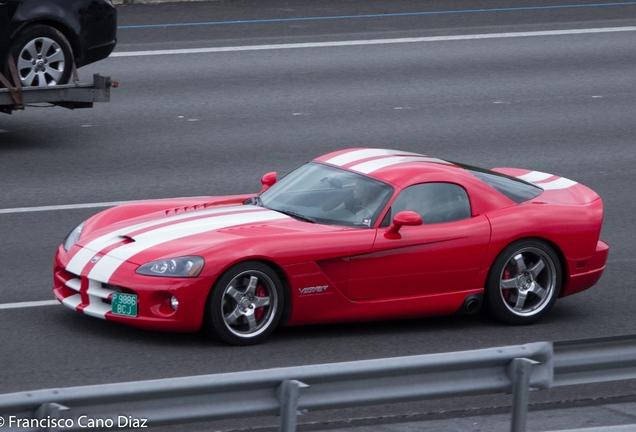 Dodge Viper SRT-10 Coupé 2003