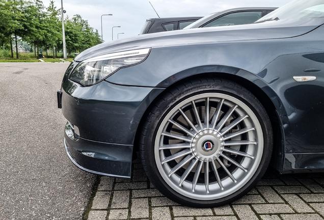 Alpina B5 S