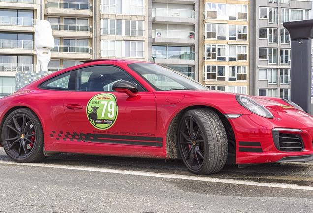 Porsche 991 Carrera S MkII Endurance Racing Edition