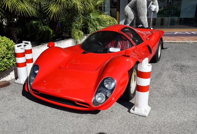 Ferrari 330 P4 by Noble