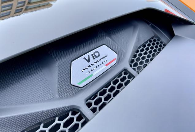 Lamborghini Huracán LP610-2 EVO RWD