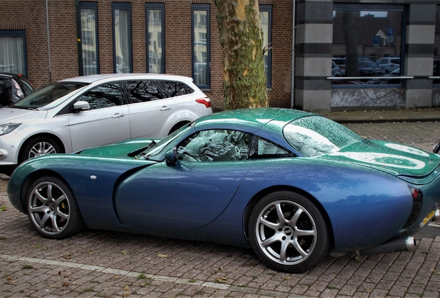 TVR Tuscan MKII