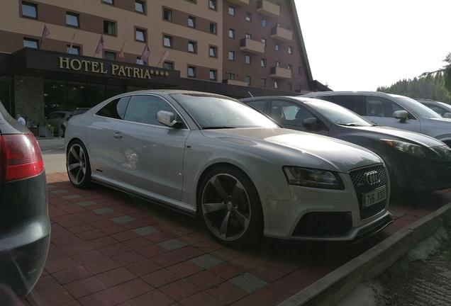 Audi MTM RS5 8T
