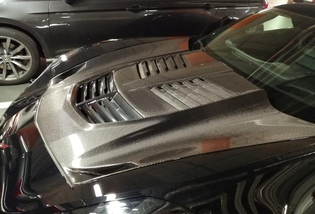 Chevrolet Corvette C7 Z06 Convertible TIKT Performance