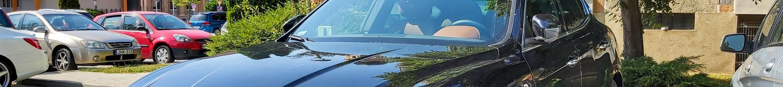Maserati Levante Diesel GranLusso 2019