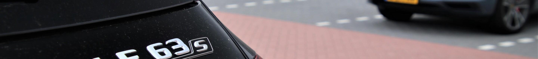 Mercedes-AMG GLE 63 S W167