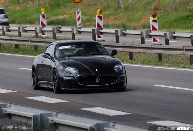 Maserati 4200GT EVO G&S Exclusive