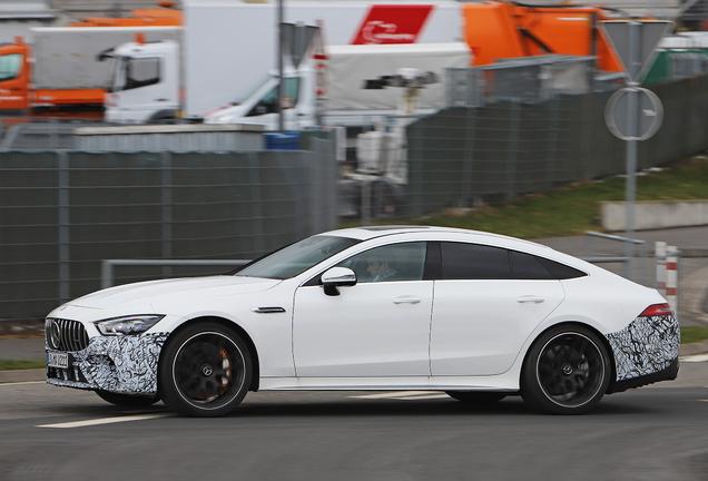 Mercedes-AMG GT 63 S X290 2022