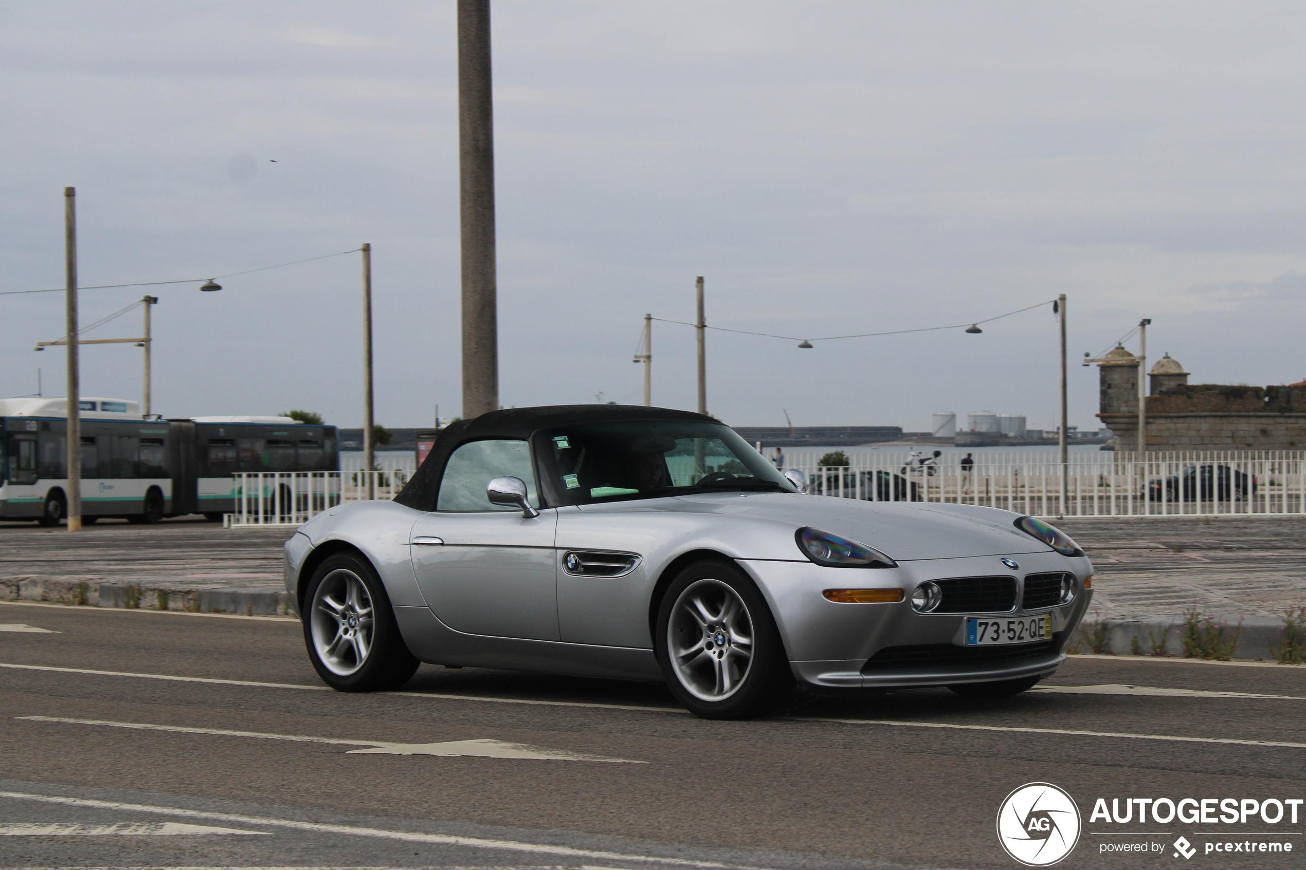 BMWZ8