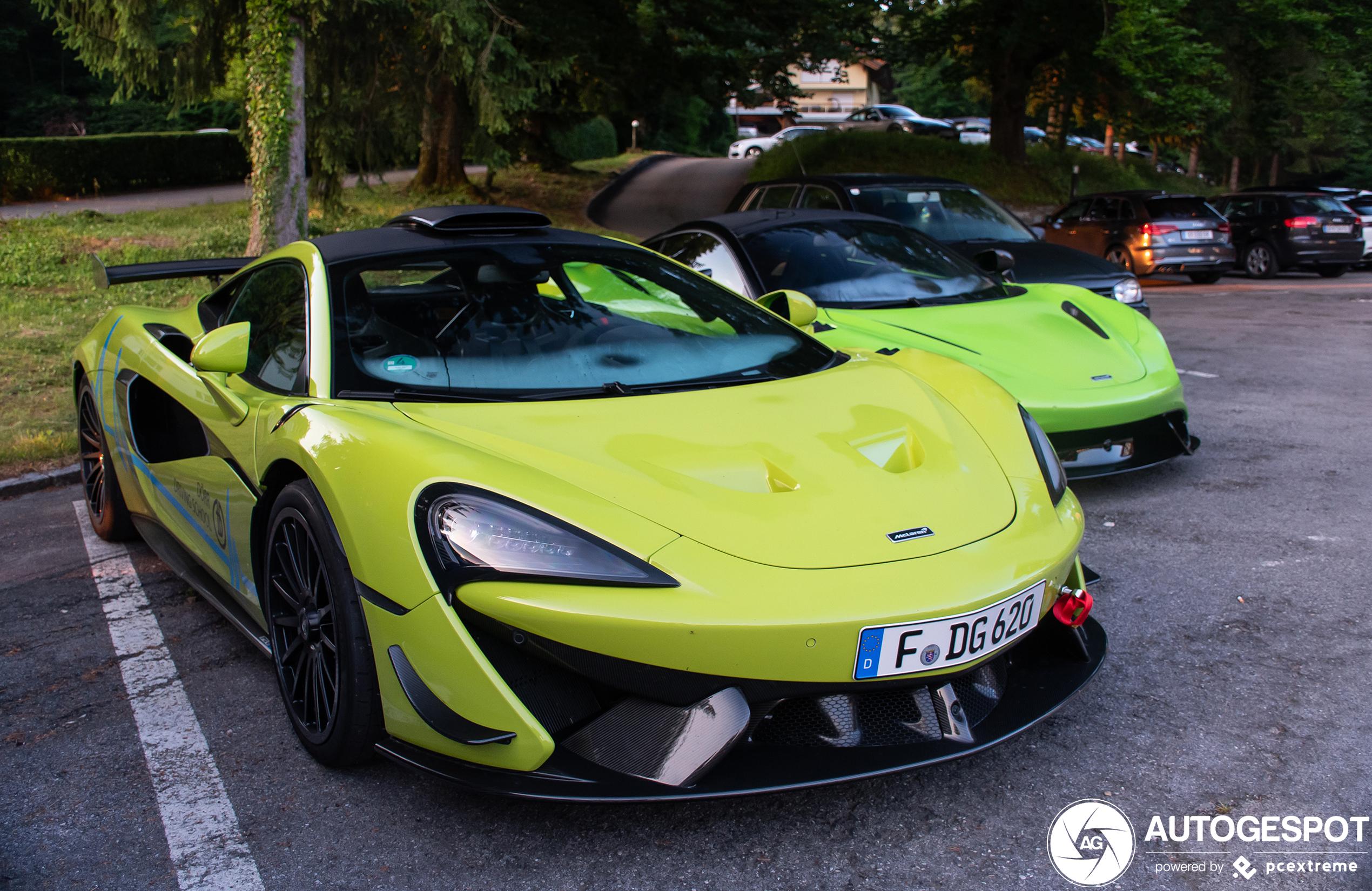 McLaren620R