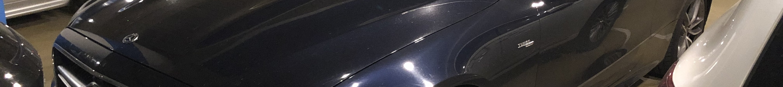 Mercedes-AMG E 53 Coupe 2019