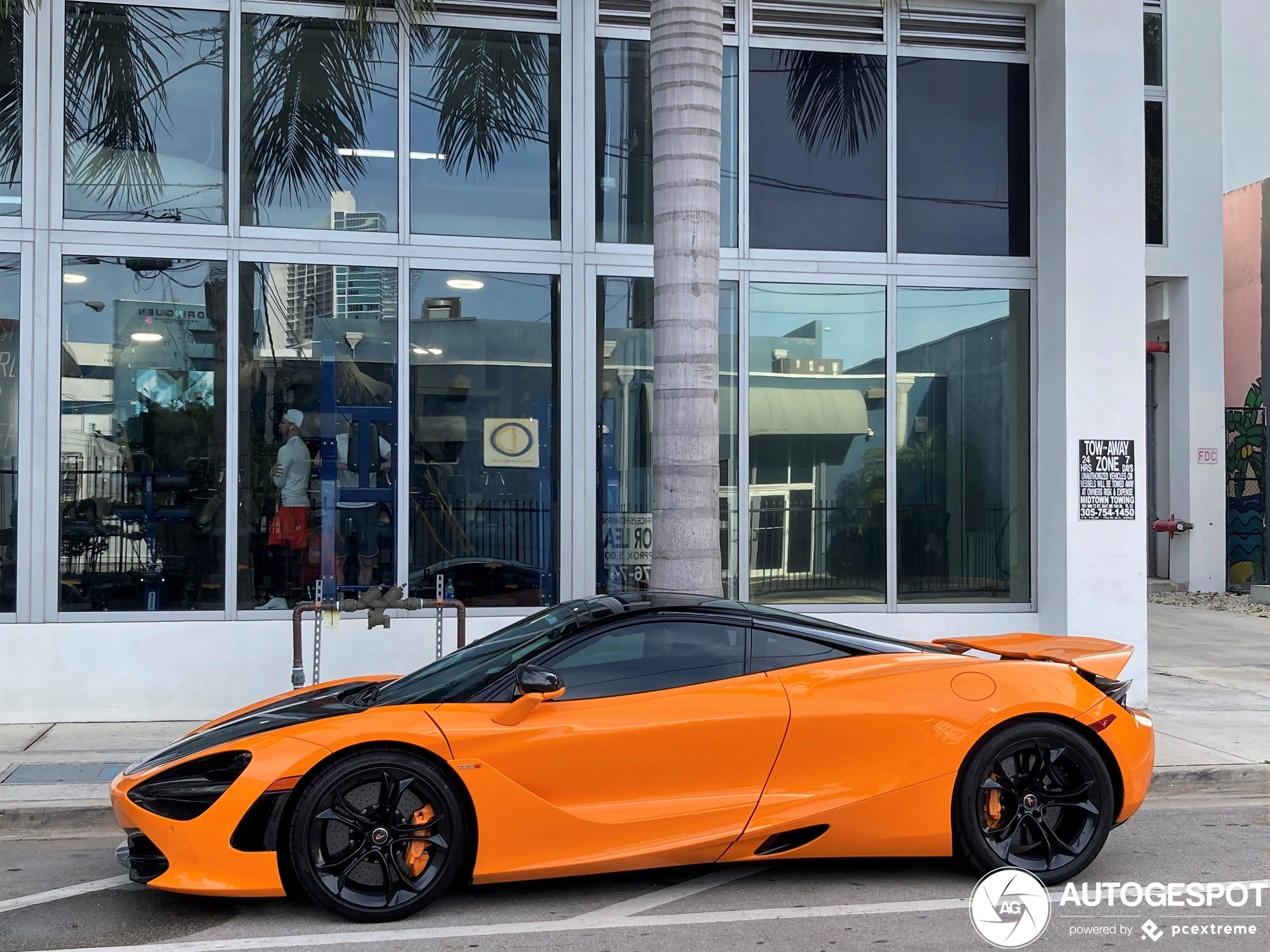 McLaren 720S