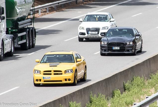 Dodge Charger SRT-8 392 2013