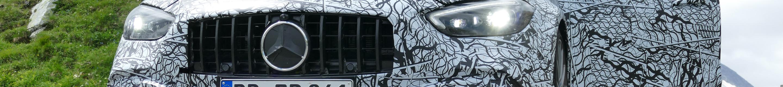 Mercedes-AMG C 63 W206