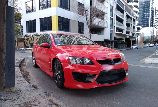 Holden HSV E Series ClubSport R8