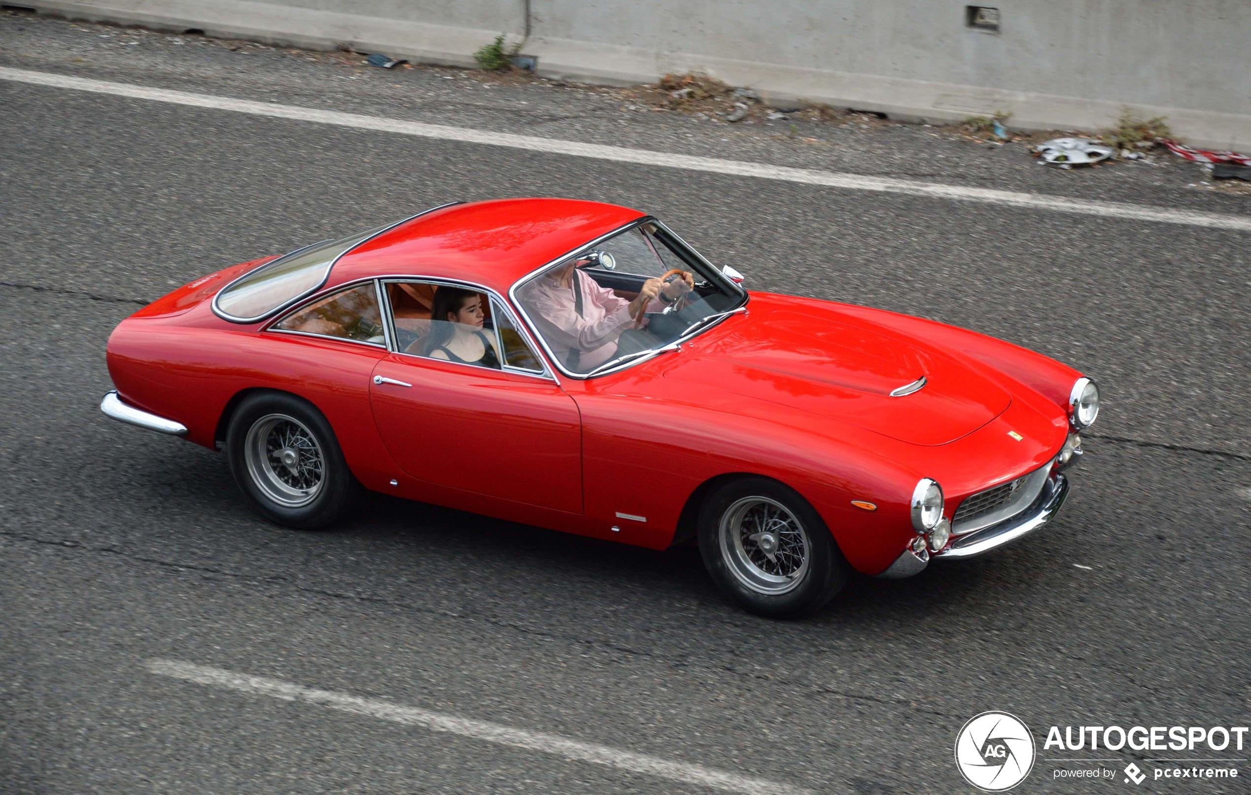 Ferrari250 GT Berlinetta Lusso