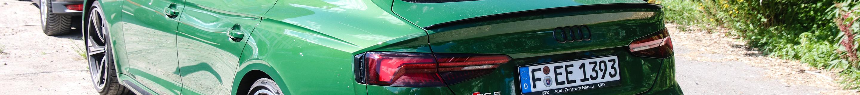 Audi RS5 Sportback B9