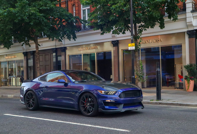 Ford Mustang GT 2015 V8 Coyote