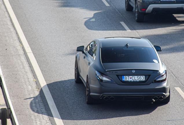Mercedes-Benz Väth V63RS CLS
