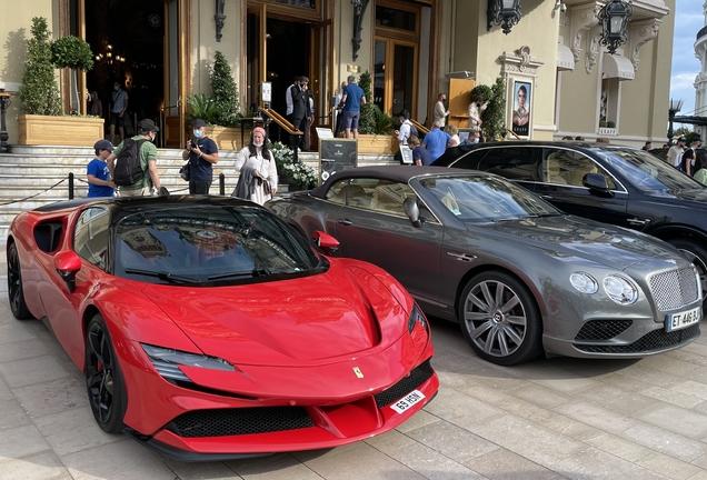 Ferrari SF90 Stradale Assetto Fiorano