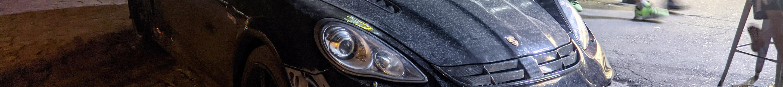 Porsche Mansory Panamera C One