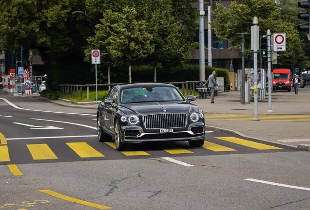 Bentley Flying Spur W12 2020
