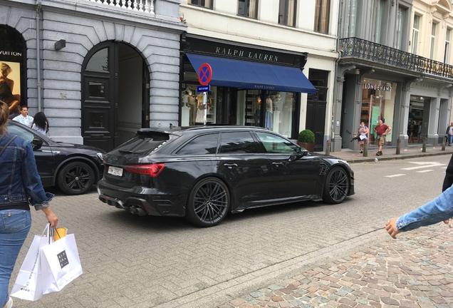 Audi ABT RS6-R Avant C8