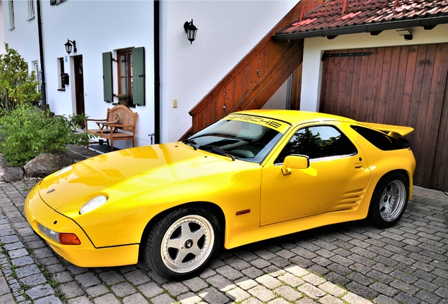 Porsche Strosek Ultra 928 Version III