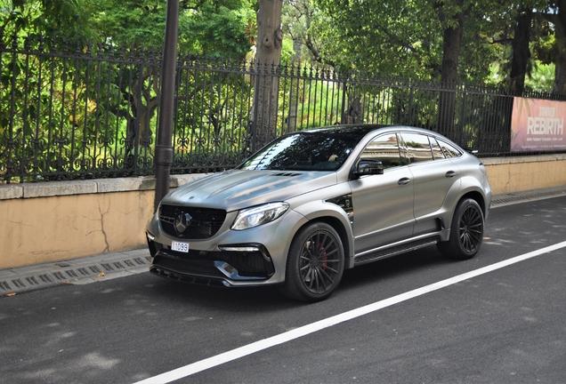 Mercedes-AMG TopCar Inferno GLE 63 S Coupé