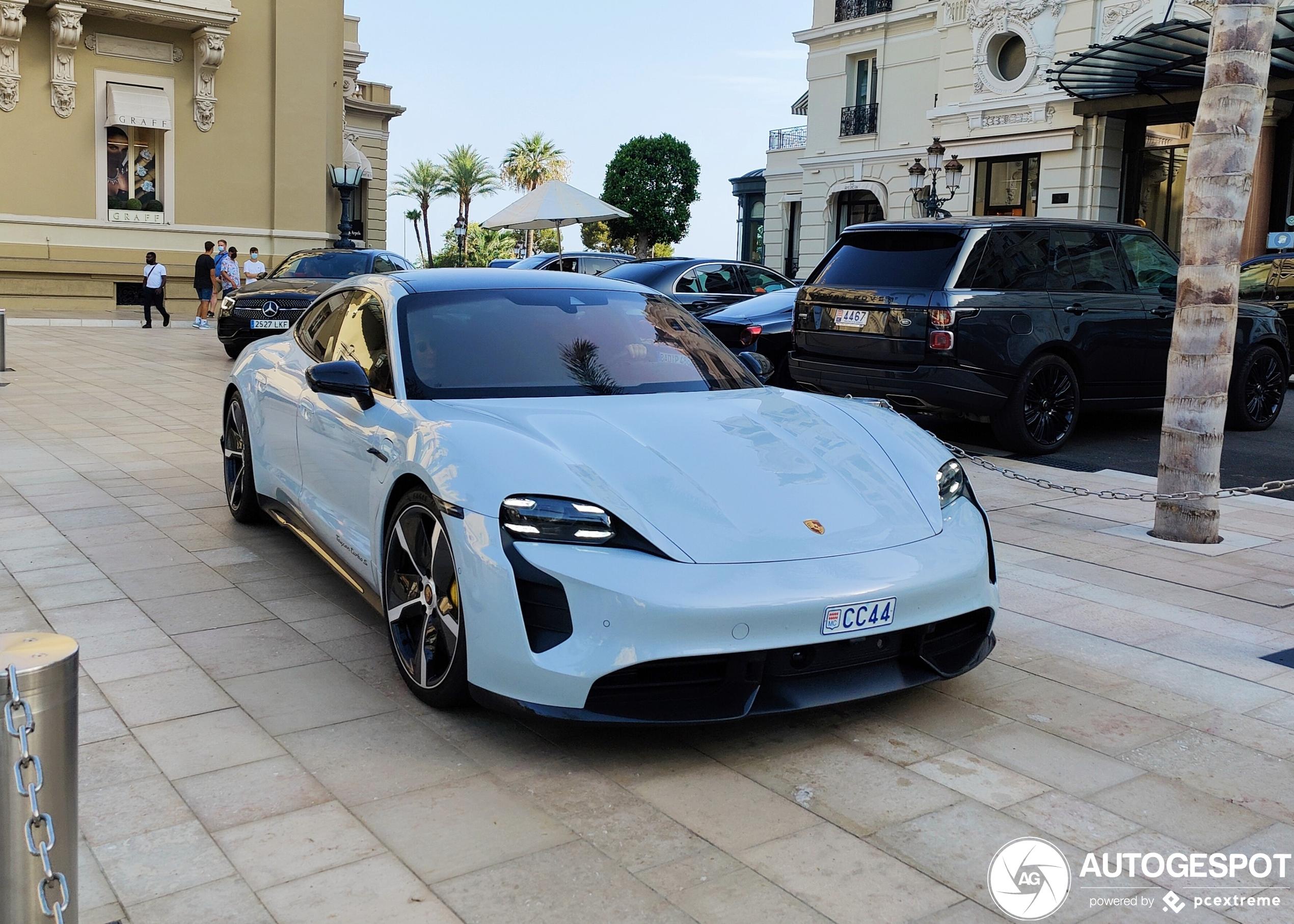 Wie der Porsche Taycan die Entwicklung von E-Autos beeinflussen könnte